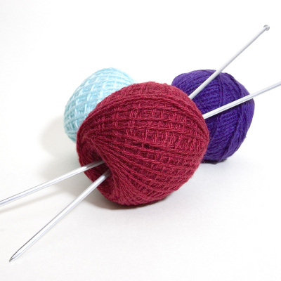 Crocheting Needle On Airplane : Knitting Needle Crochet Hook And Millimeter Sizes Color May Vary ...